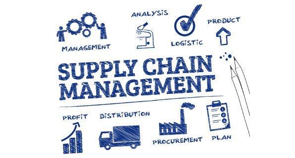 Coordinar la cadena de suministros