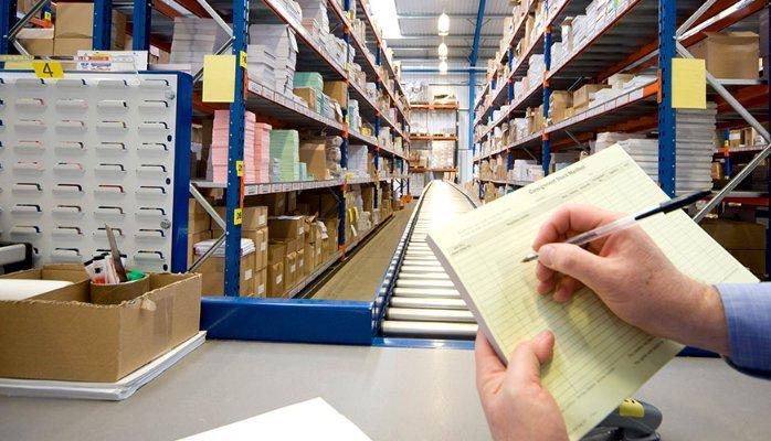 Equilibrar ventas e inventarios