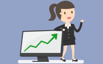Cómo estimar las ventas futuras