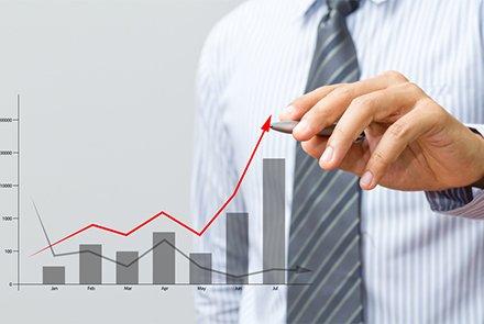 Software para la proyección de ventas