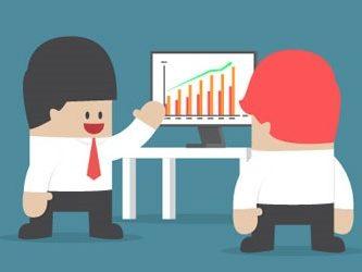 Software para pronosticar las ventas