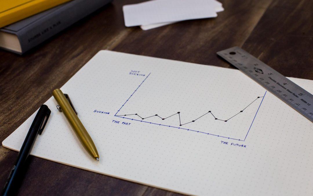 Lo que debes saber si aplicas estadística a tus previsiones. Cuando la estadística juega al azar.